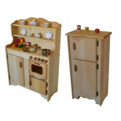 Wooden Toy Kitchen Sets For Sale Waldorf Play Natural Toys Etsy Image 0