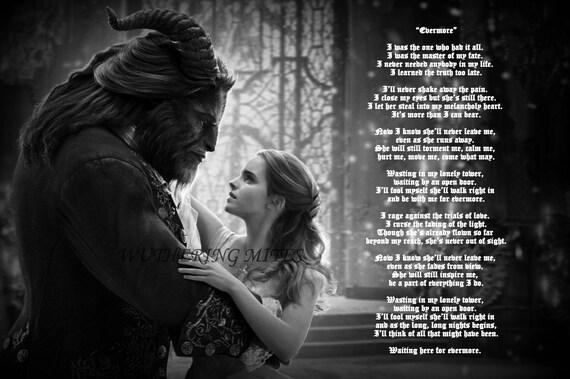beauty and the beast lyrics # 37