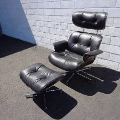 Easy Chairs With Footrests 4 Furniture Recliner Chair Etsy Mid Century Modern Mcm Eames Inspired Lounge Armchair Ottoman Footrest Seating Vintage Plycraft Bentwood Style