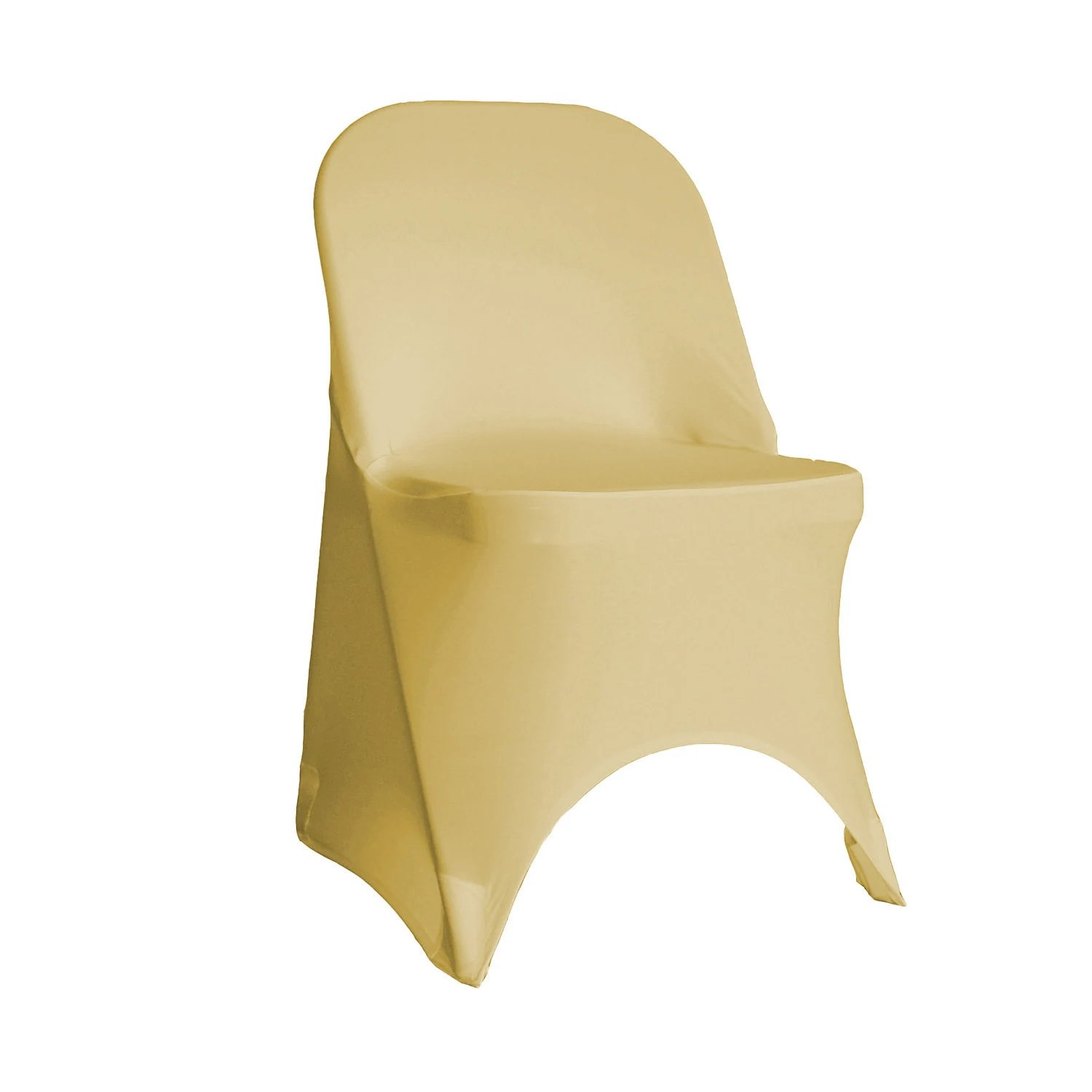 yellow chair covers wedding cover hire christchurch etsy champagne stretch spandex folding