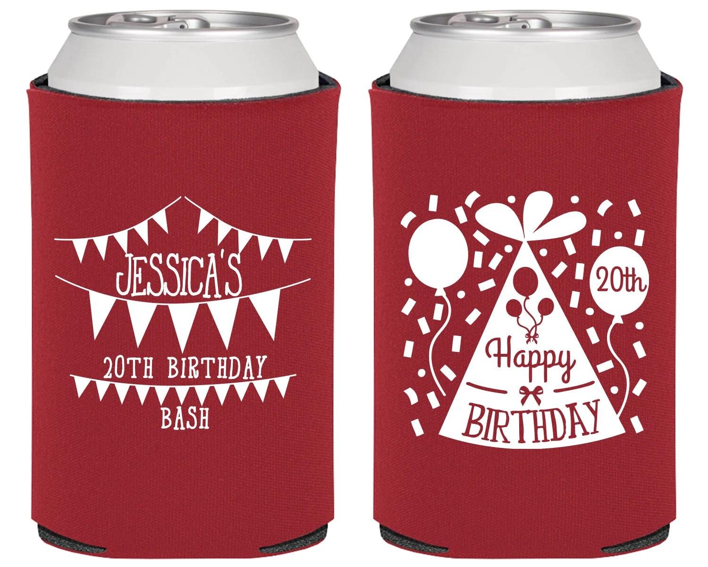 20th birthday ideas 20th
