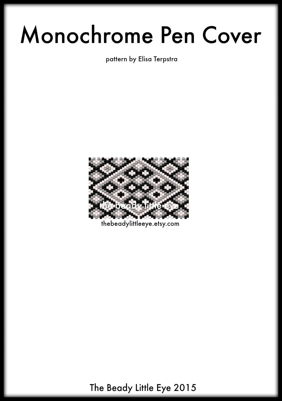 Peyote Pattern Beading Patterns Peyote Stitch Patterns