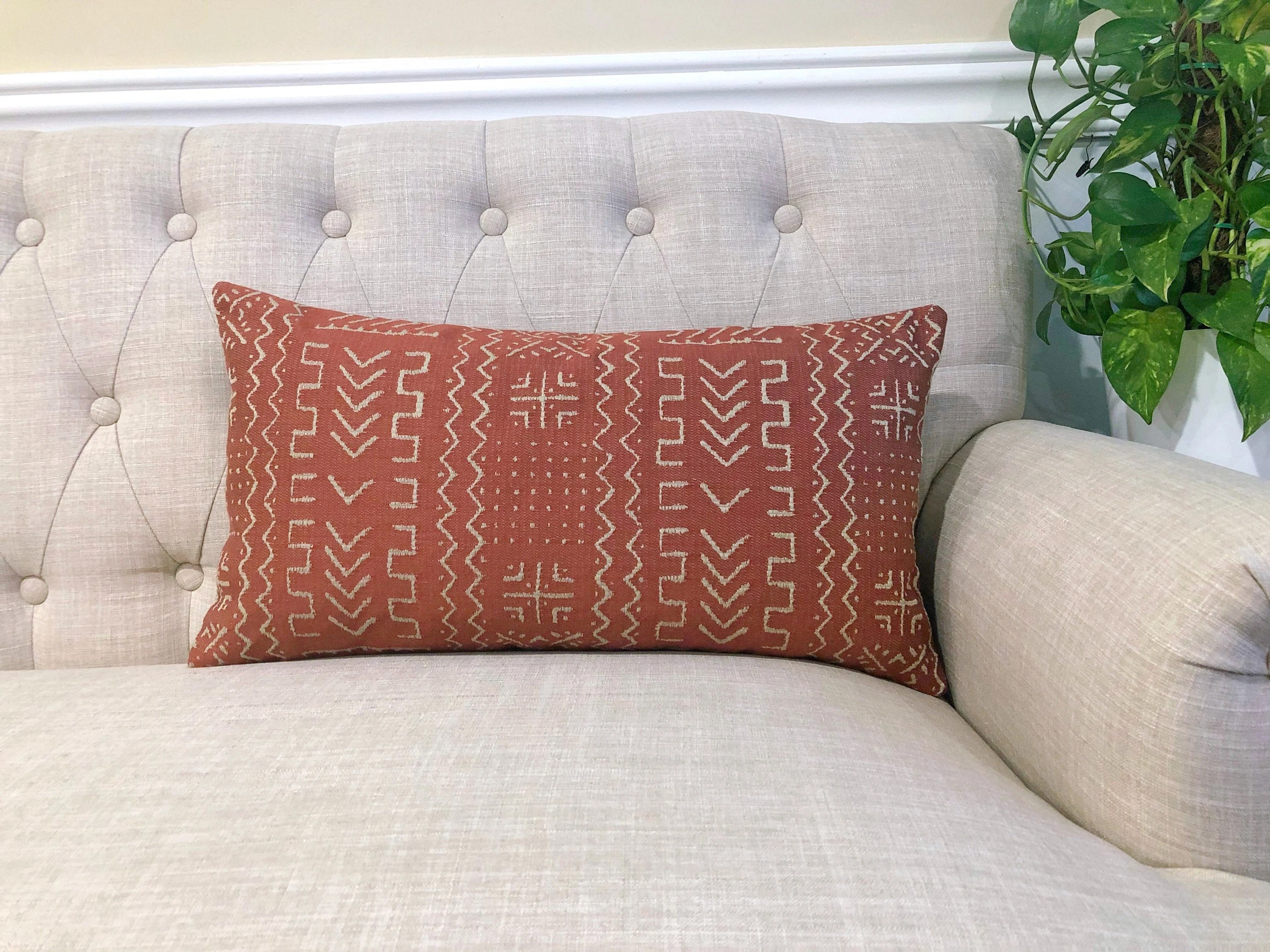12x18 pillow cover etsy