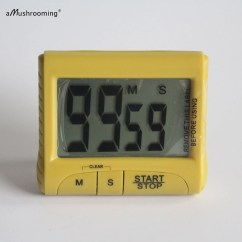 Digital Kitchen Timers Remodeling Silver Spring Md Lcd Cooking Countdown Timer Etsy Image 0