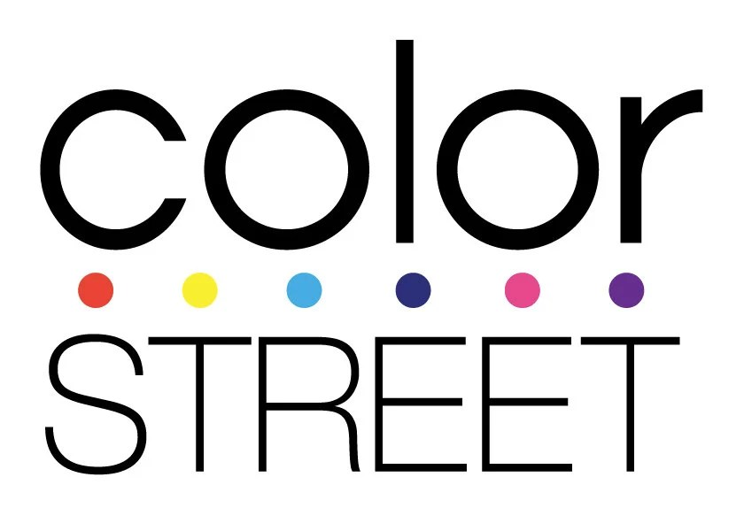 ColorStreet Logo Cut File SVG For Cutting Machine from