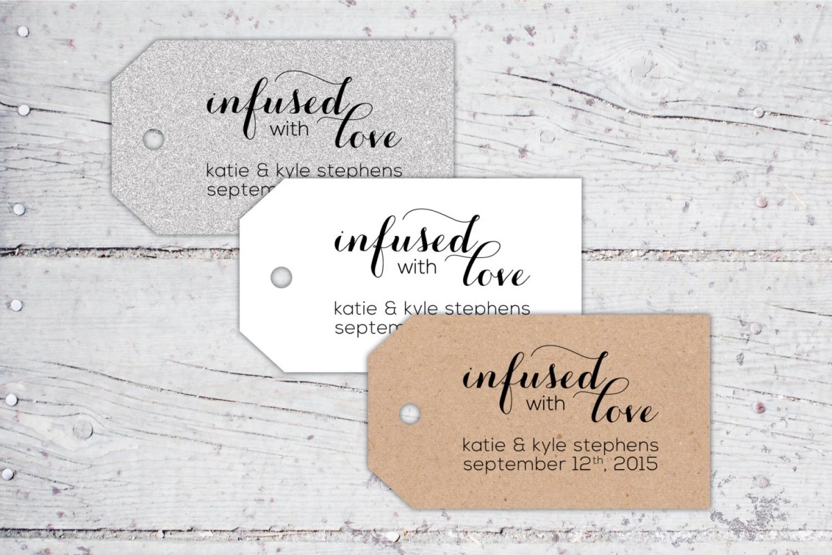 Infused With Love Olive O...