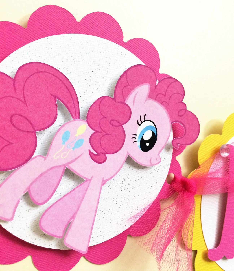 my little pony banner