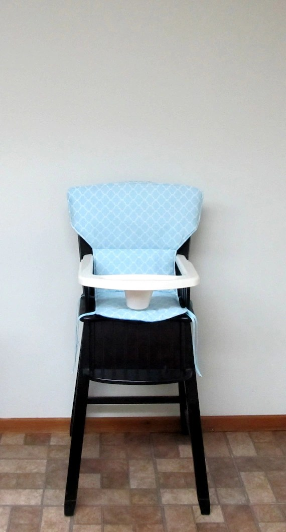 eddie bauer wood high chair amazing pocket newport style wooden cover etsy image 0