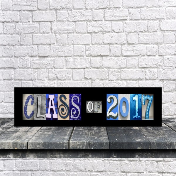Class Of 2018 Sign Graduation Prop