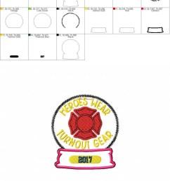 firefighter gear diagram [ 794 x 1062 Pixel ]