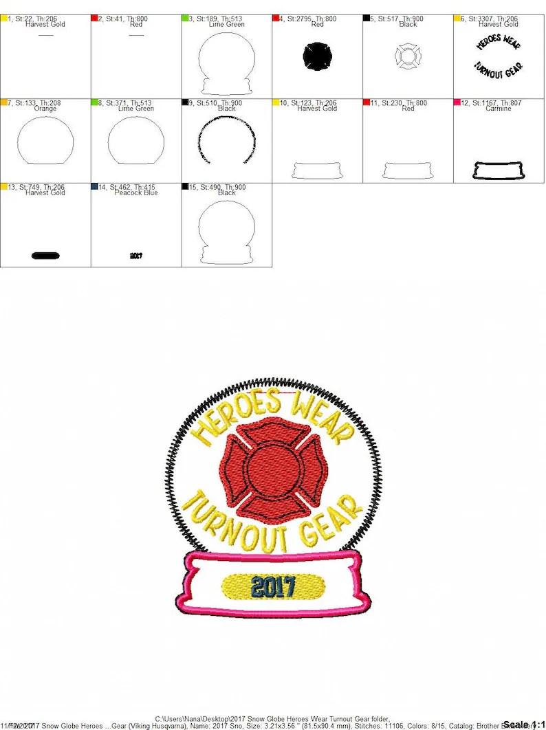 medium resolution of firefighter gear diagram