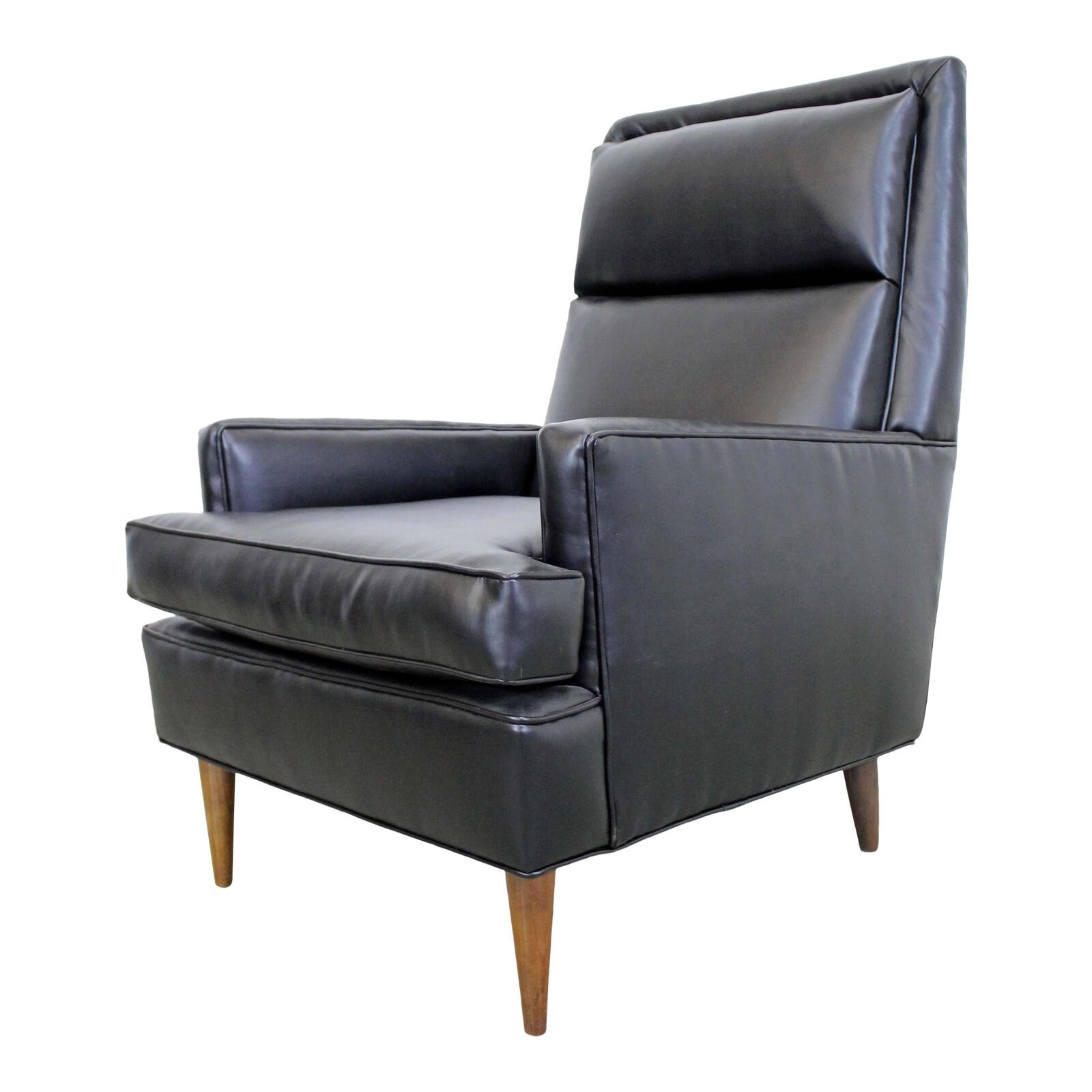 Selig Chair Selig Lounge Chair Mid Century Modern Danish Modern Arm Chair