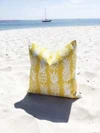 Outdoor pillow   Etsy