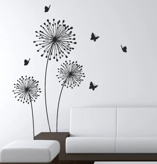 awesome personalized wall decals and baby room by decaiisland