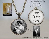 Mother's Day Design Your Own REVERSIBLE 2 Sided CUSTOM   Etsy