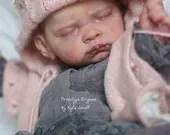 "Order Today For FREE Bonus Preemie! Custom Reborn Babies - Brynne by Kyla Janell 20"" Full Limbs 6-9lbs"