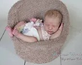 FREE Baby w/ Diamond Package - Custom Reborn Babies - Realborn®  Rebekah Full Limbs 19 Inches 4-6 lbs