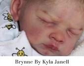CuStOm Brynne By Kyla Janell (20 Inches + Full Limbs)