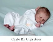 CuStOm Cayle By Olga Auer (19 Inches + Full Limbs) LIMITED Edition 1300