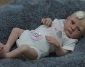 Custom Reborn Babies - Lovelyn by Sheila Mrofka Details TBA