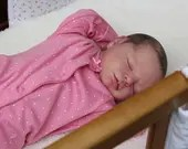 CUSTOM ORDER Reborn Doll Baby Girl or boy Realborn®  Macey Full Limbs 19 Inches 4-6 lbs You Choose All Details Layaway Available!