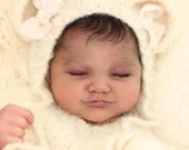 SPECIAL OFFER! Buy One Get One 25% Off! Custom Reborn Babies - Pierson by Cassia Robini Pimenta. Details TBA