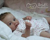 FREE Baby w/ Diamond Package - Custom Reborn Babies - Inka by Ina Volprich 22 inches with 3/4 Limbs 4-6 pounds