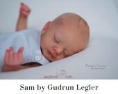 CuStOm Sam by Gudrun Legler (19 Inches + Full Limbs)