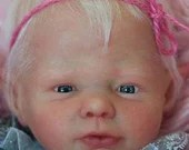 FREE Baby w/ Diamond Package - Custom Reborn Babies - Opal Fairy by Shawna Clymer  14 inches FULL  Limbs