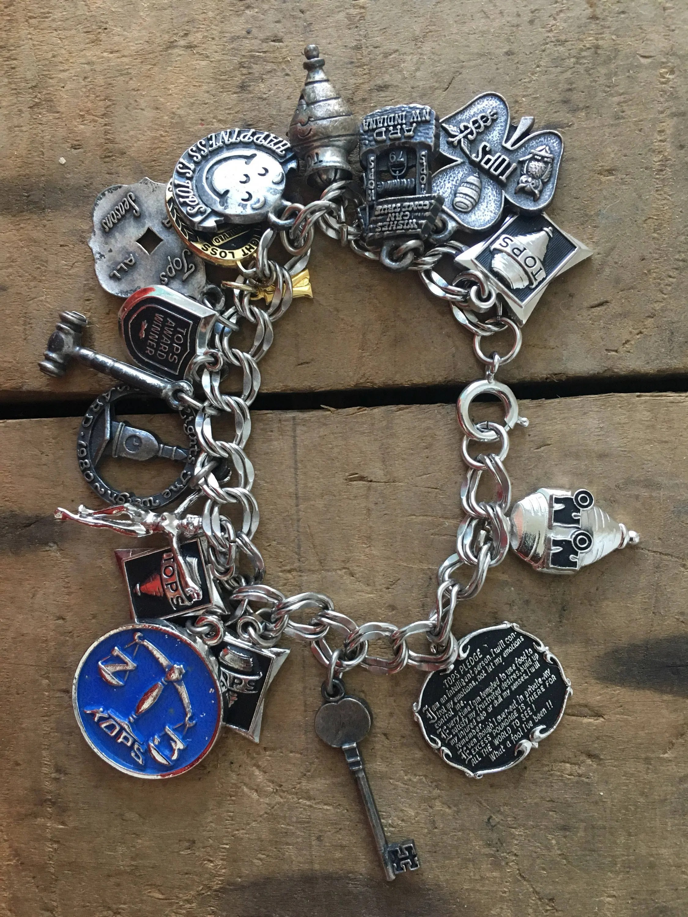 30+ Top Charms ideas | rembrandt charms, charmed, top styles
