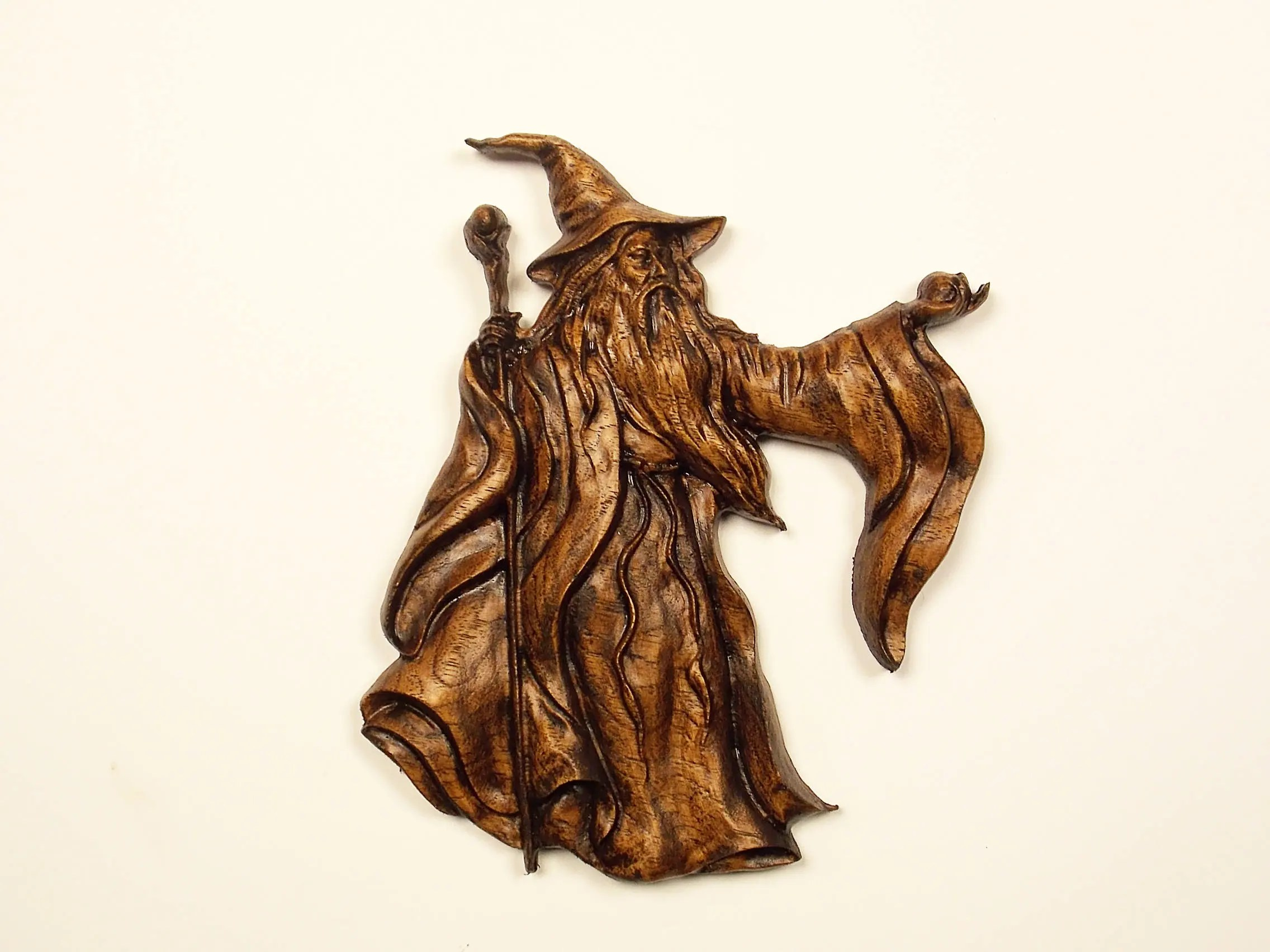 Wood Wizard