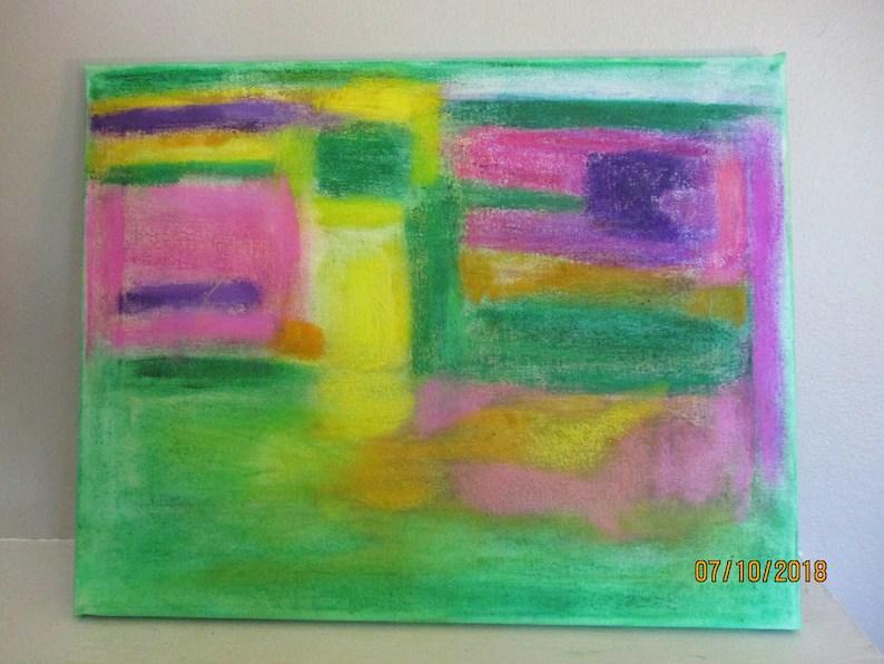 abstract art wall art
