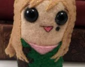 Kaylee Frye  plushie (made to order - may not arrive in time for Christmas)