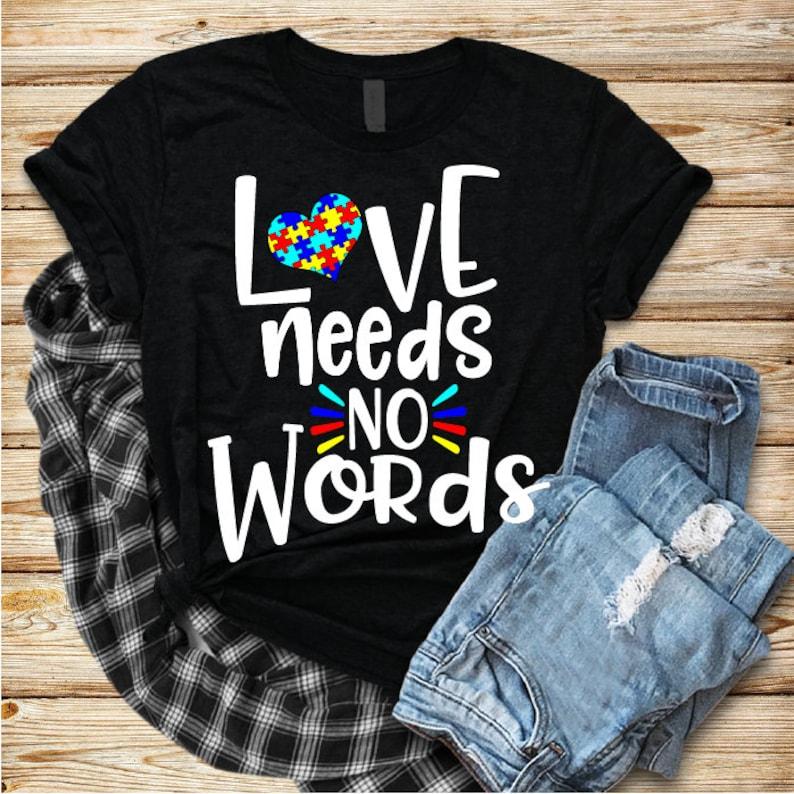 Download Autism Shirts Be Kind Autism Awareness SVG Autism Speaks ...
