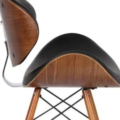 Bedroom Chair Retro Gym As Seen On Tv Etsy Black Walnut Mid Century Desk Vintage Wood And Brown Dining Replica