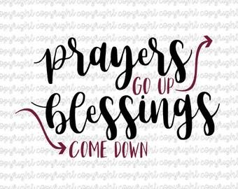 Download Until God opens the next door Praise Him in the hallway ...