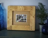 wooden picture & photo fr...