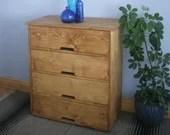 large chest of drawers, b...