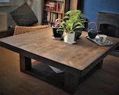 large low coffee table, 1...
