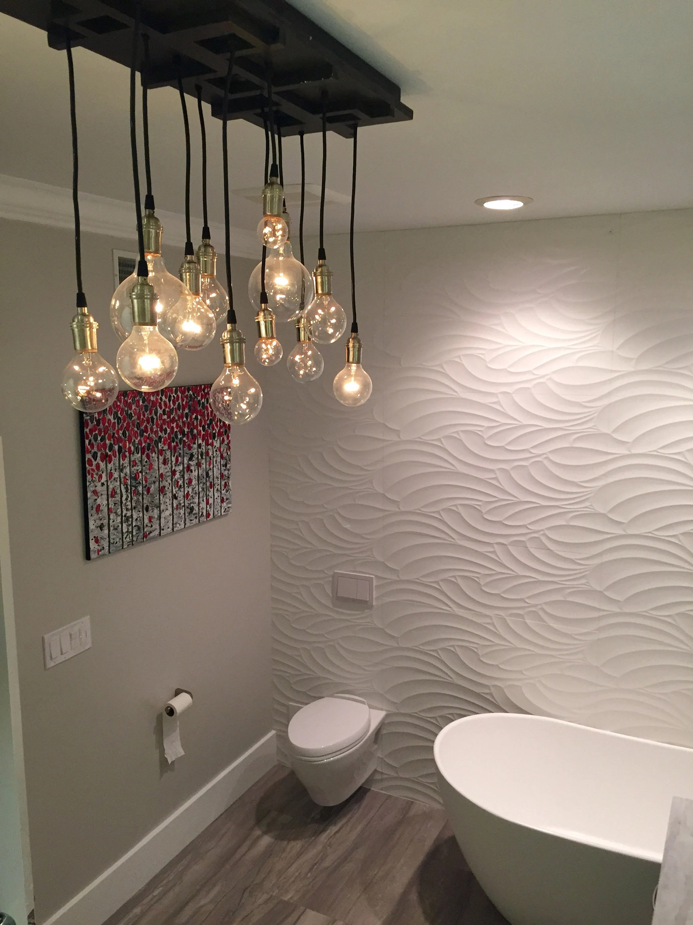Bathroom Chandelier Lighting Bathroom Chandelier Bathroom Lighting Vanity Lighting Vanity Chandelier Mcm Mission Style Lighting Mission Style Chandelier