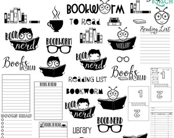 Editable Planner Pages Templates Printable 8.5x11