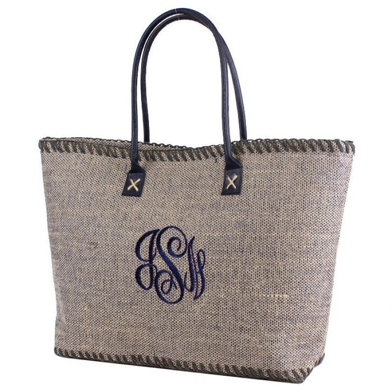 personalized beach bag etsy