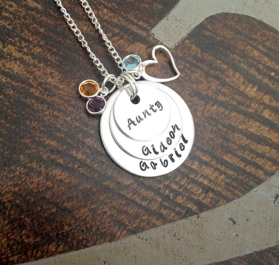 Aunty Necklace