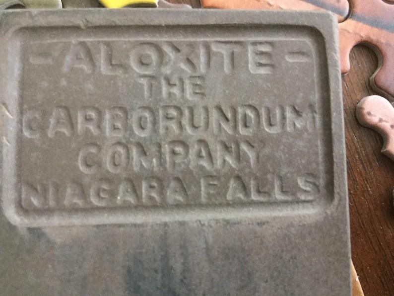 Carborundum Company Niagara Falls New York