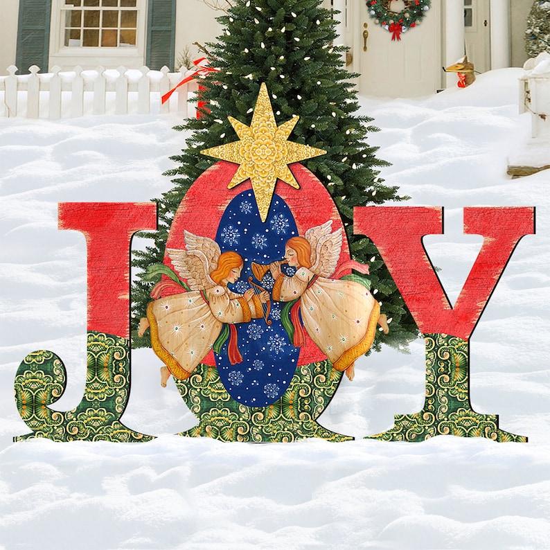 Nativity Christmas Decorations