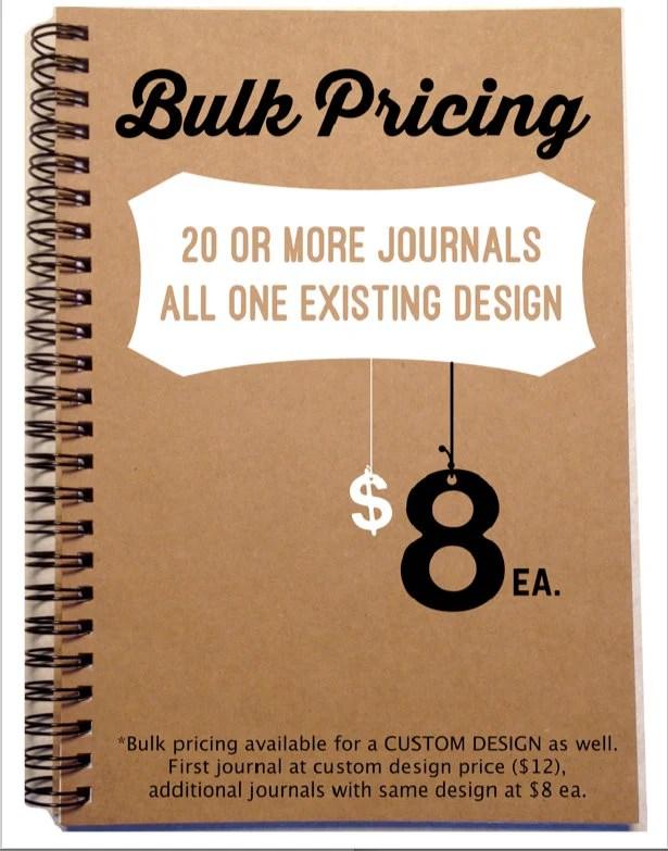 bulk journals etsy