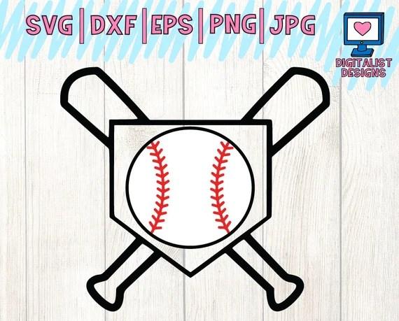 Download Baseball svg baseball bat svg baseball shirt sports svg   Etsy