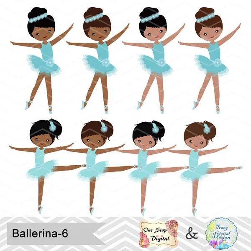 medium resolution of african american ballerina digital clip art ballet clipart blue ballet african american girls clip art