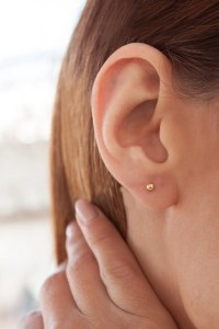 Tiny Ball Earrings Gold Ball Earrings Gold Stud Earrings ...