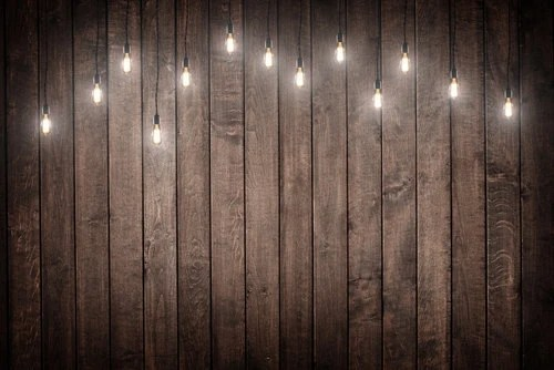 brown wood photo backdrop